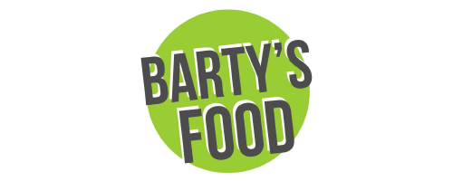 Barty's FOOD
