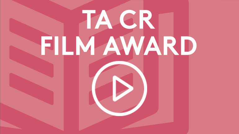 TA CR FILM AWARD