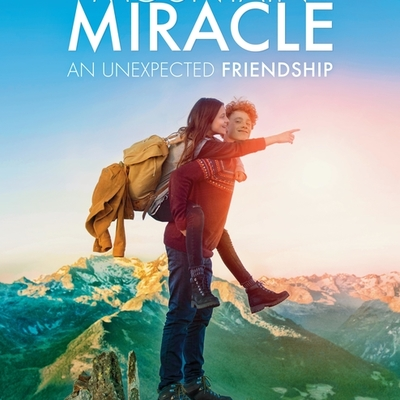 Golden Slipper - for the Best Feature Film for Children Mountain Miracle – The Unexpected Friendship (GER, ITA, 2017), directed by Tobias Wiemann