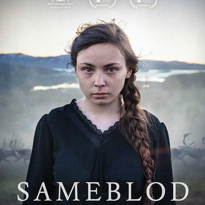 Special Recoginition of Expert Jury for European First Films Sami Blood (SWE, DNK, NOR, 2016), directed by Amanda Kernell