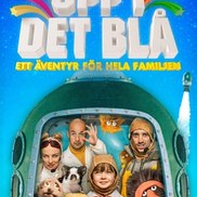 ECFA Award Up in the Sky (SWE, 2016), directed by Petter Lennstrand