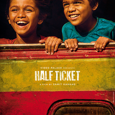 Ecumenical Jury Award Half Ticket (IND, 2016), directed by Samit Kakkad