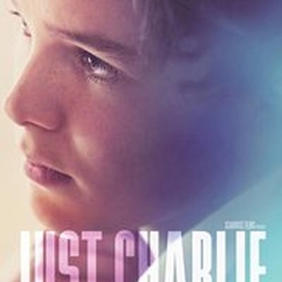 Golden Slipper - for the Best Feature Film for Youth Just Charlie (GBR, 2017), directed by Rebekah Fortune
