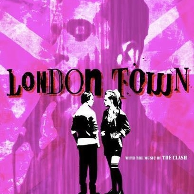 The Miloš Macourek Award - for the Best Youth Performance in a Feature Film for Youth Daniel Huttlestone for the role of Shay in the film London Town (GBR, 2016), directed by Derrick Borte